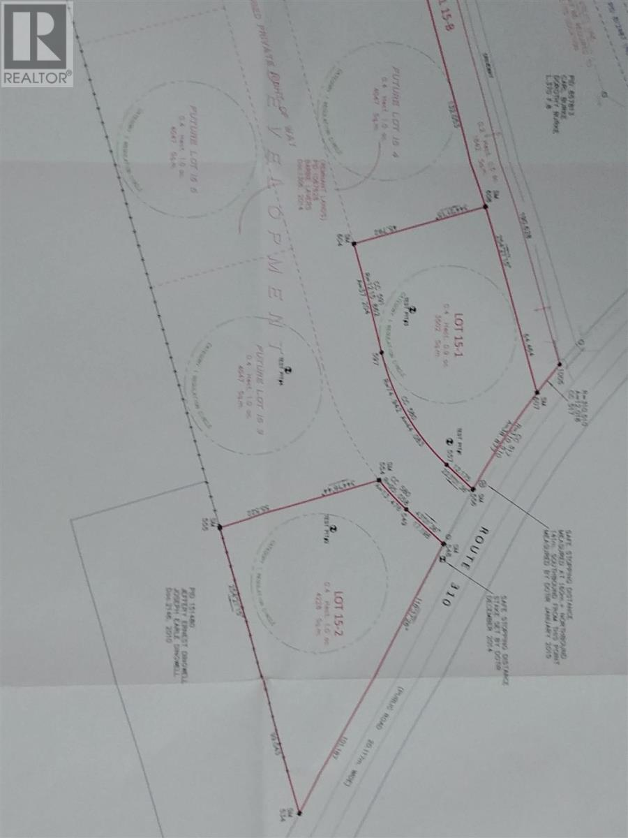 Lot # 5 Rte 310, Fortune, Prince Edward Island  C0A 2B0 - Photo 17 - 202119949