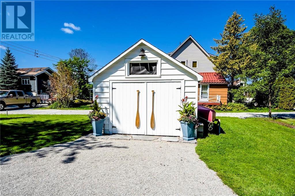 20 Lawson Lane, Waubaushene, Ontario  L0K 2C0 - Photo 40 - 40159578