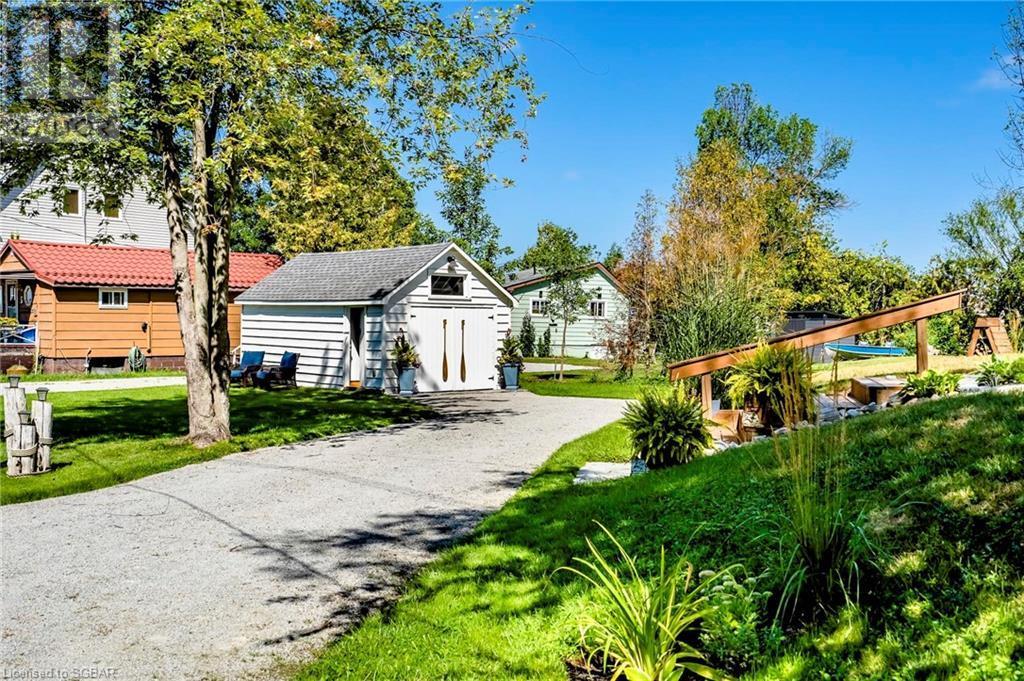 20 Lawson Lane, Waubaushene, Ontario  L0K 2C0 - Photo 39 - 40159578