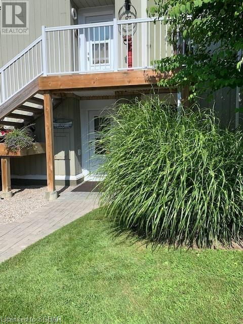 19 Dawson Drive Unit# 58, Collingwood, Ontario  L9Y 5B4 - Photo 2 - 40156092