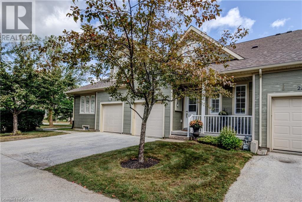 110 Napier Street W Unit# 22, Thornbury, Ontario  N0H 2P0 - Photo 4 - 40162131