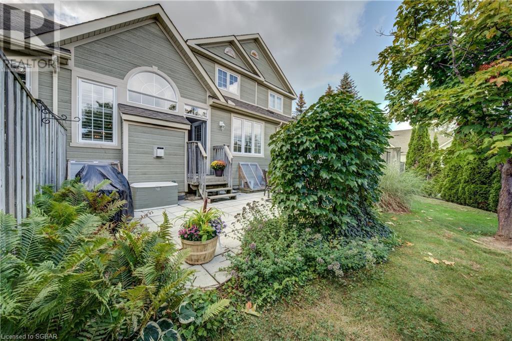 110 Napier Street W Unit# 22, Thornbury, Ontario  N0H 2P0 - Photo 42 - 40162131
