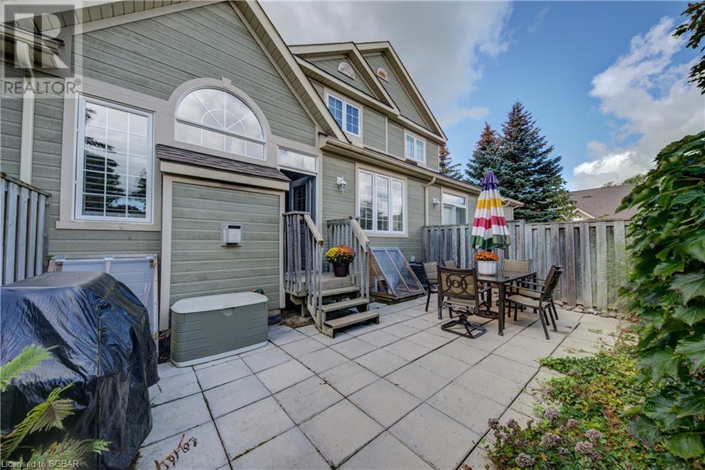 110 Napier Street W Unit# 22, Thornbury, Ontario  N0H 2P0 - Photo 43 - 40162131