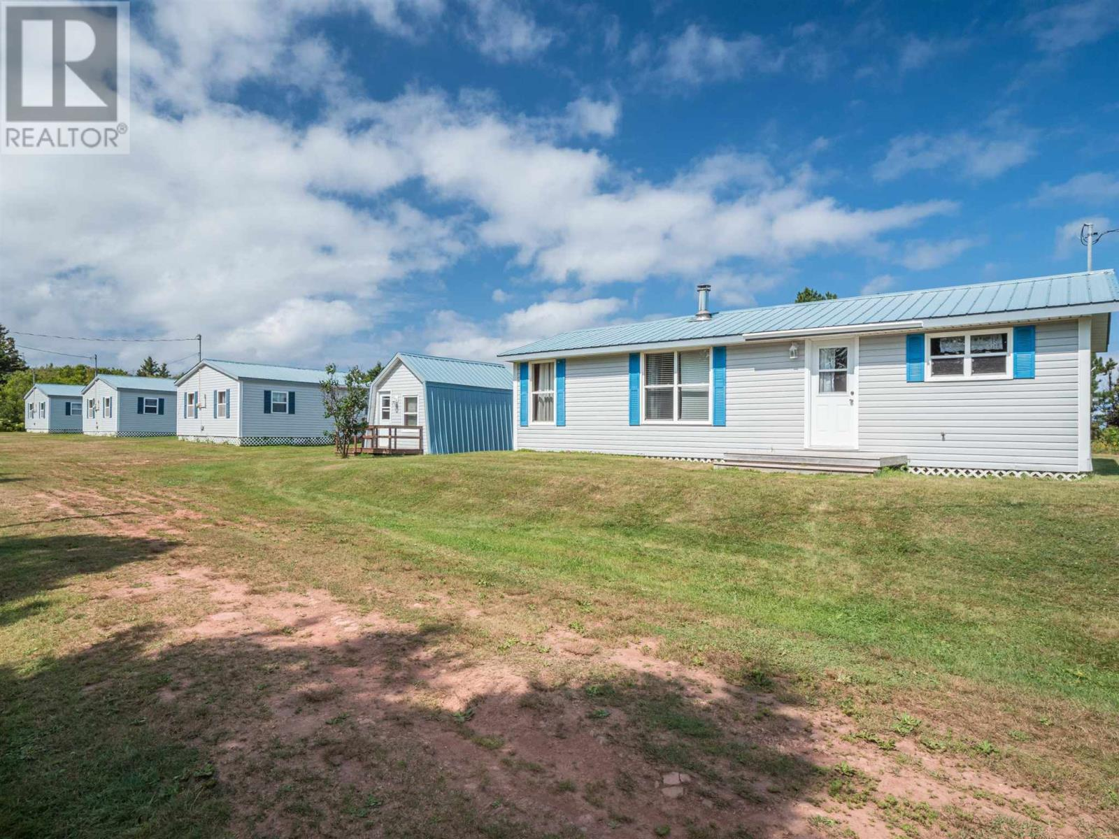 687 Turret Bell Road, Cable Head West, Prince Edward Island C0A2A0, ,Other,For Sale,Turret Bell,202123008