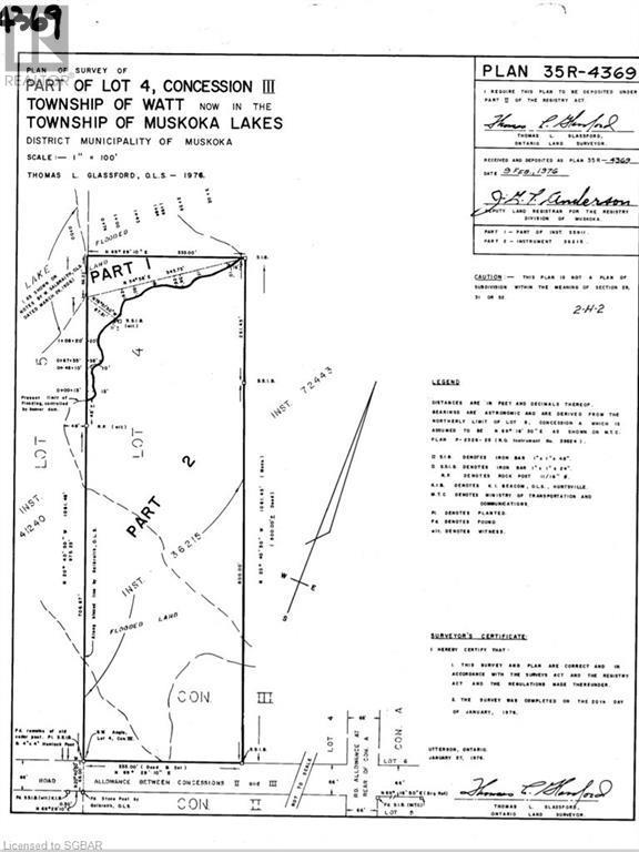 1156 Camel Lake Road, Muskoka Lakes, Ontario  P1L 1X4 - Photo 11 - 40162496