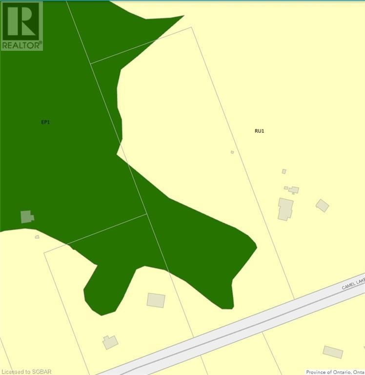 1156 Camel Lake Road, Muskoka Lakes, Ontario  P1L 1X4 - Photo 12 - 40162496