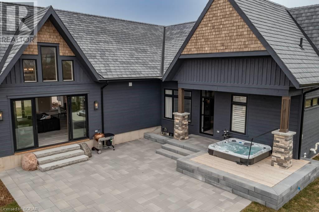110 Stone Zack Lane, The Blue Mountains, Ontario  N0H 1J0 - Photo 2 - 40155989