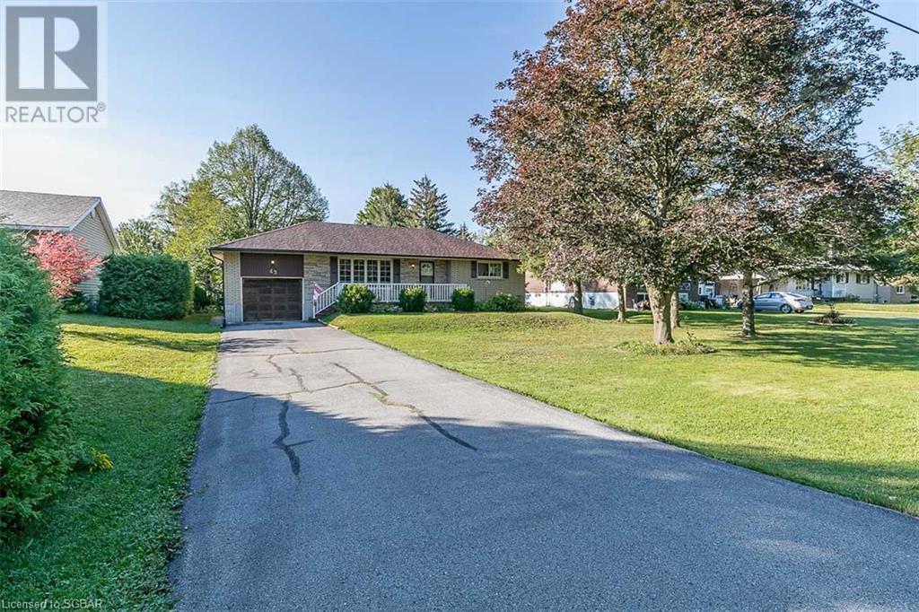 43 Francis Street W, Creemore, Ontario  L0M 1G0 - Photo 2 - 40161330