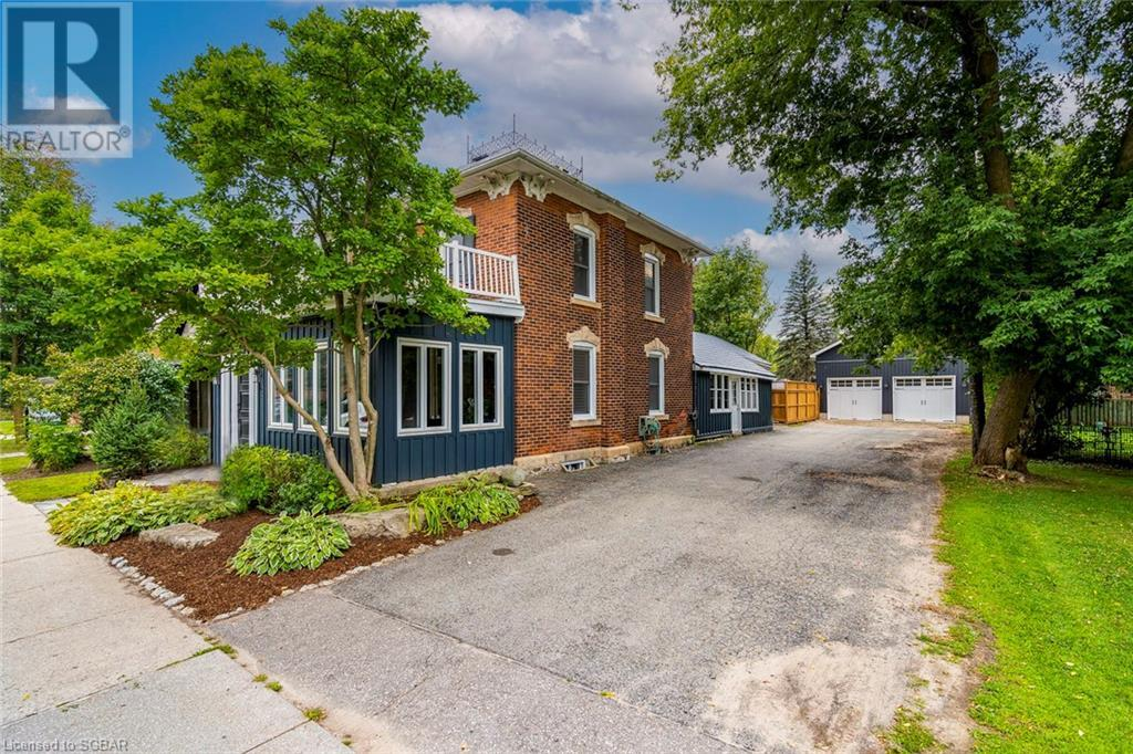 162 Main Street, Erin, Ontario  N0B 1T0 - Photo 1 - 40162523