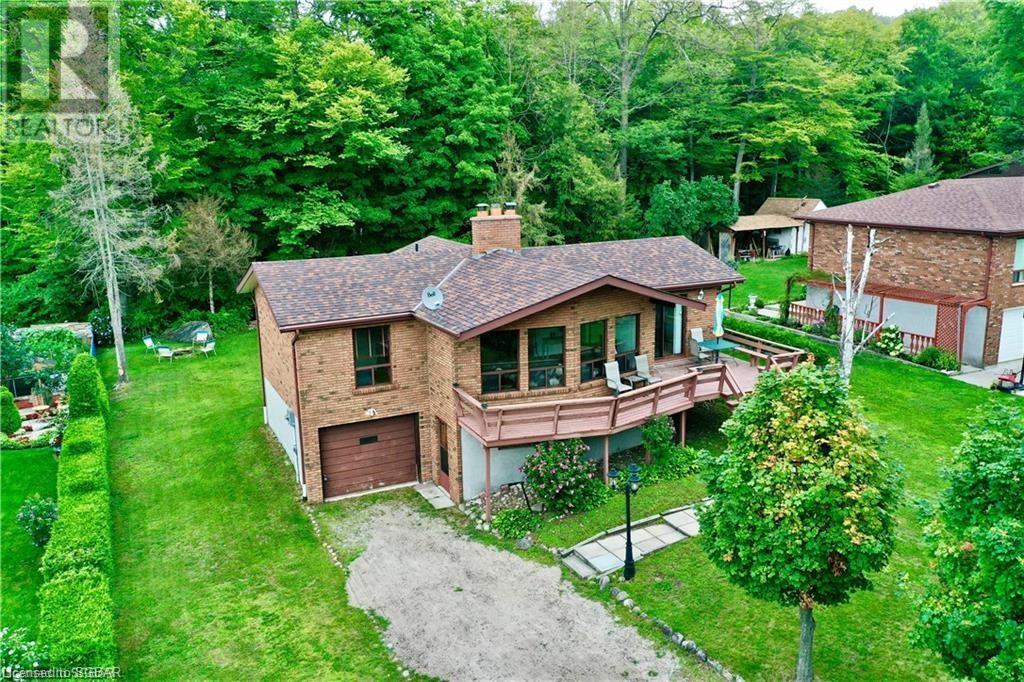 26 Glen Cedar Drive, Tiny, Ontario  L9M 0H8 - Photo 1 - 40159438