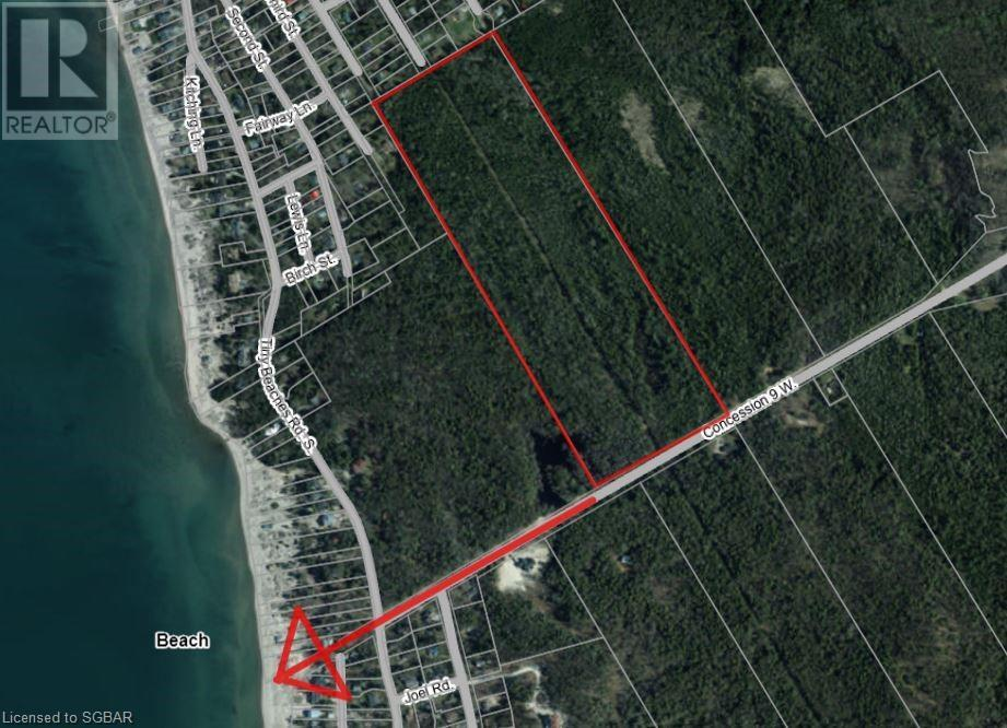 Lt 17 9 Concession W, Tiny, Ontario  L0L 2J0 - Photo 1 - 40162886