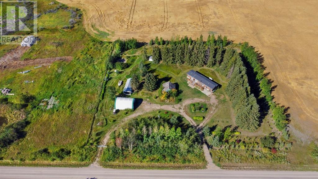 Ne 31-49-26-W3, Rural, Saskatchewan  S0M 1R0 - Photo 2 - A1145072