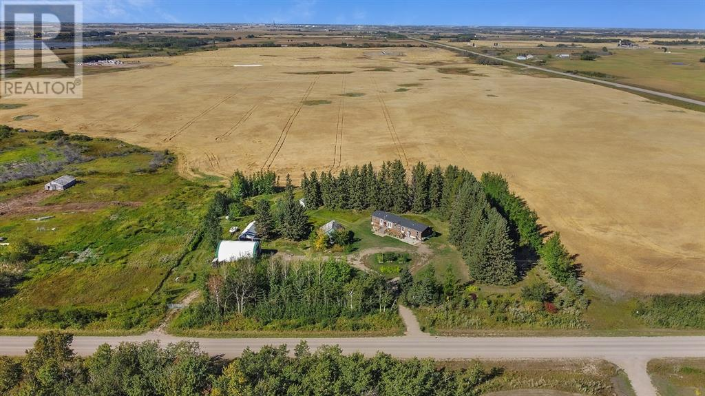 Ne 31-49-26-W3, Rural, Saskatchewan  S0M 1R0 - Photo 36 - A1145072