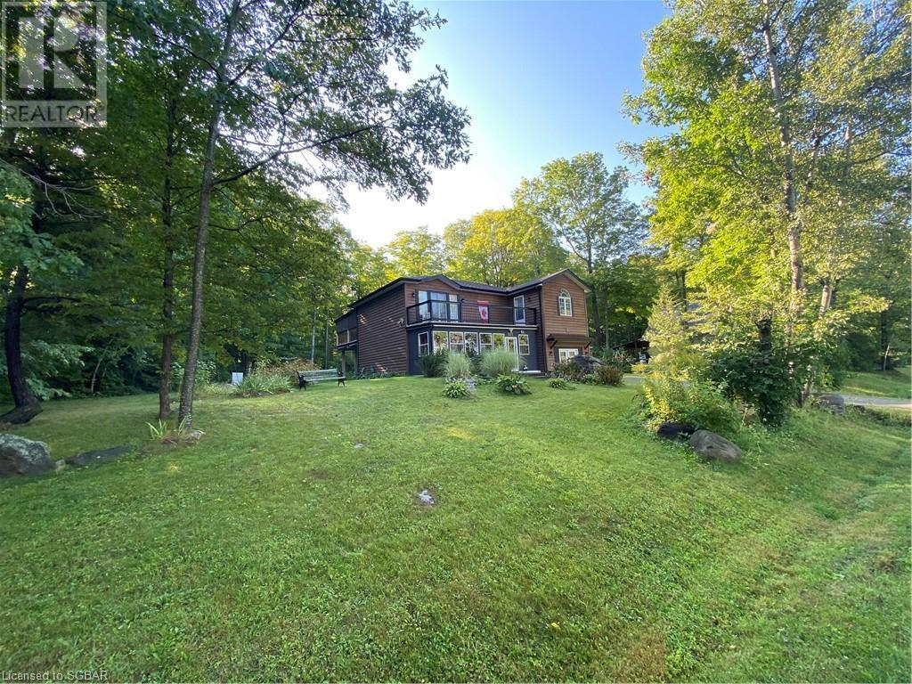 121 Robins Point Road, Victoria Harbour, Ontario  L0K 2A0 - Photo 2 - 40162597