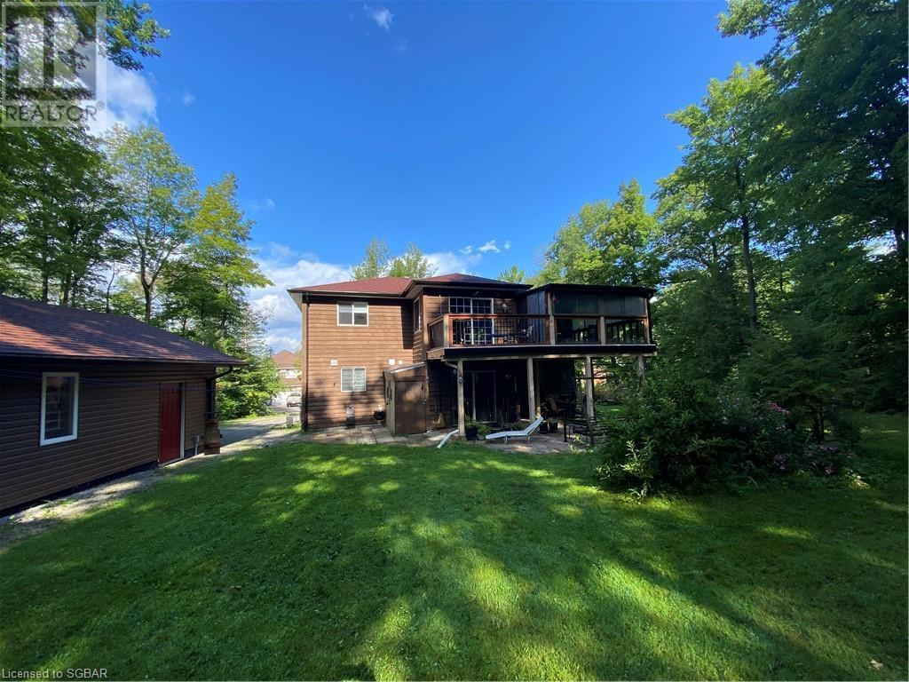121 Robins Point Road, Victoria Harbour, Ontario  L0K 2A0 - Photo 4 - 40162597