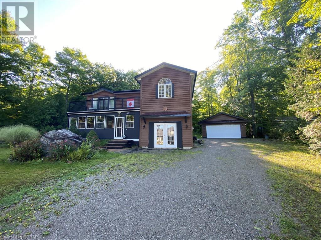 121 Robins Point Road, Victoria Harbour, Ontario  L0K 2A0 - Photo 1 - 40162597