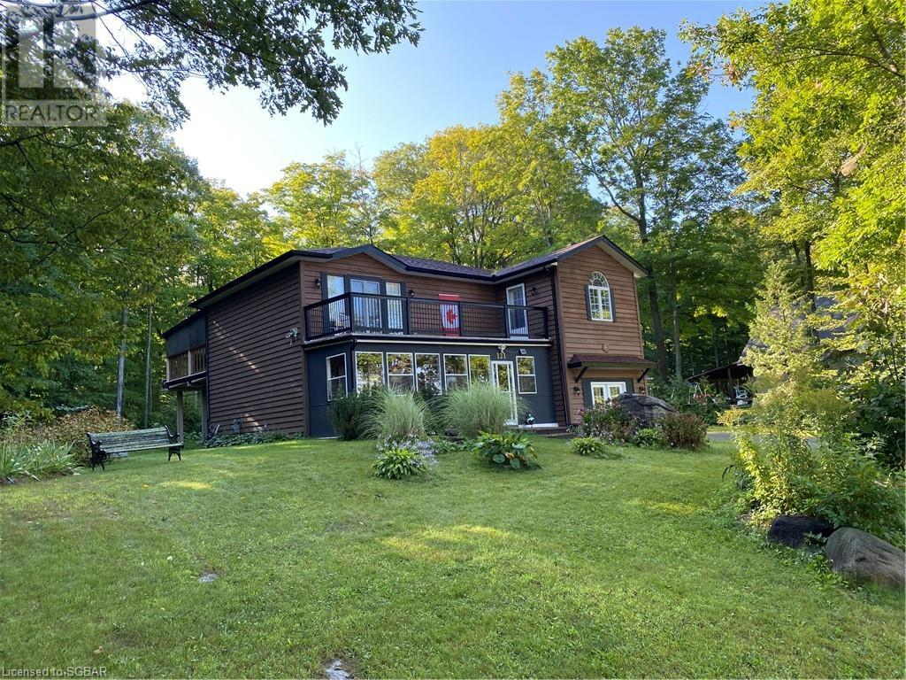 121 Robins Point Road, Victoria Harbour, Ontario  L0K 2A0 - Photo 3 - 40162597