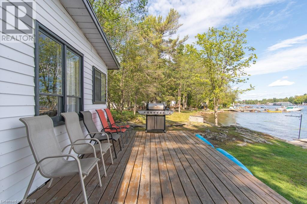 1682 Island 630/roberts Island, Honey Harbour, Ontario  P0E 1E0 - Photo 8 - 40160684