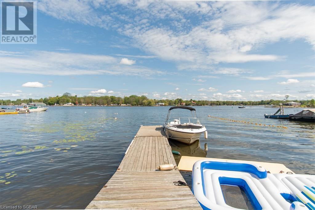 1682 Island 630/roberts Island, Honey Harbour, Ontario  P0E 1E0 - Photo 3 - 40160684