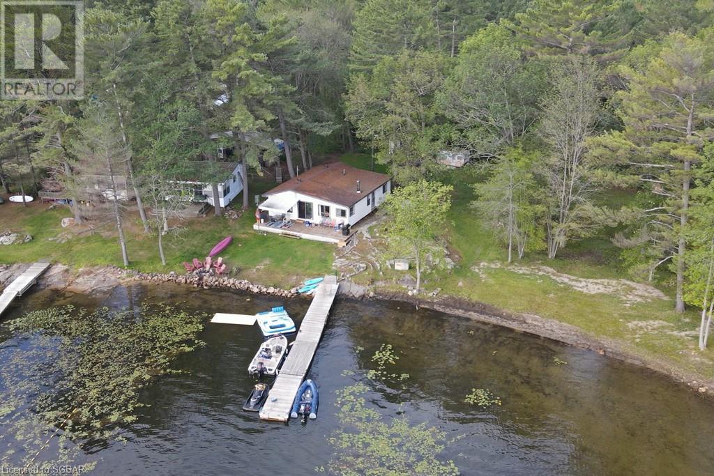 1682 Island 630/roberts Island, Honey Harbour, Ontario  P0E 1E0 - Photo 11 - 40160684