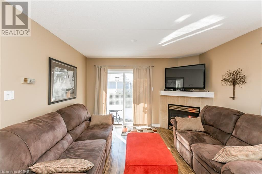 322 Mariners Way, Collingwood, Ontario  L9Y 5B4 - Photo 12 - 40163444