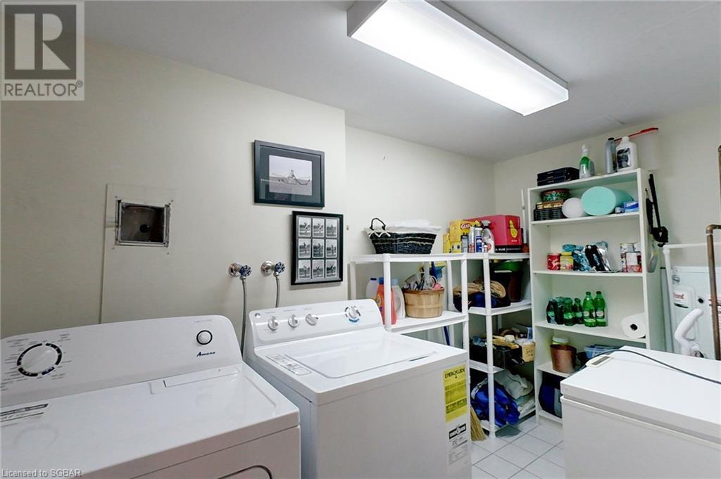 16 Raglan Street Unit# 206, Collingwood, Ontario  L9Y 4Y2 - Photo 26 - 40162230