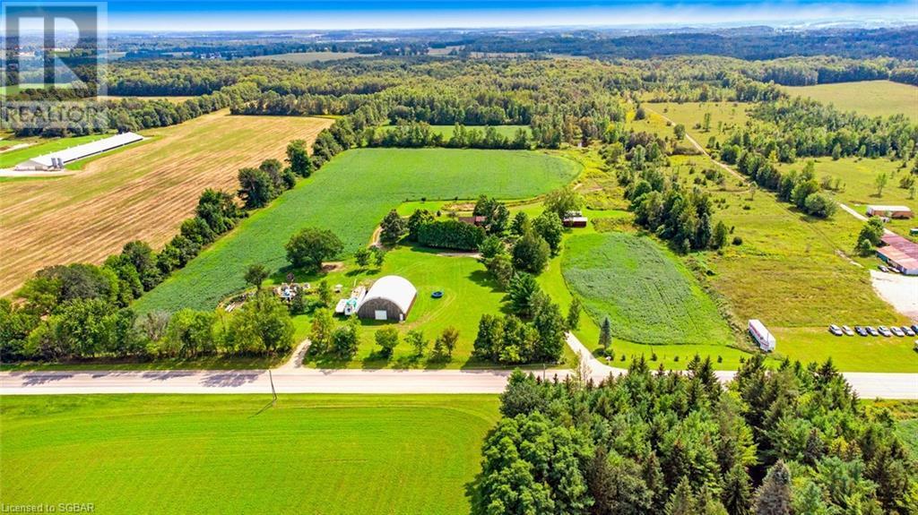 401444 4 Grey Road, West Grey, Ontario  N4N 3B8 - Photo 1 - 40162121
