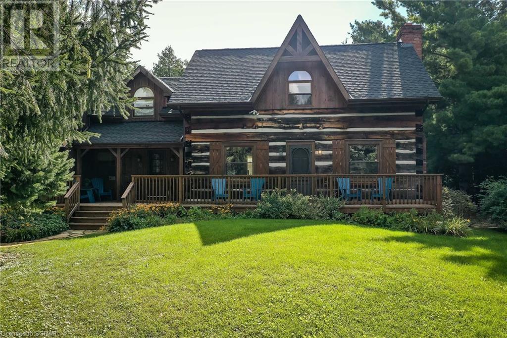 32 Trails End, Collingwood, Ontario  L9Y 5B1 - Photo 4 - 40161269