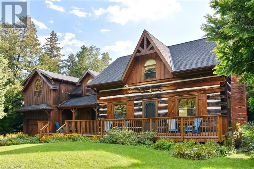 32 Trails End, Collingwood, Ontario  L9Y 5B1 - Photo 1 - 40161269