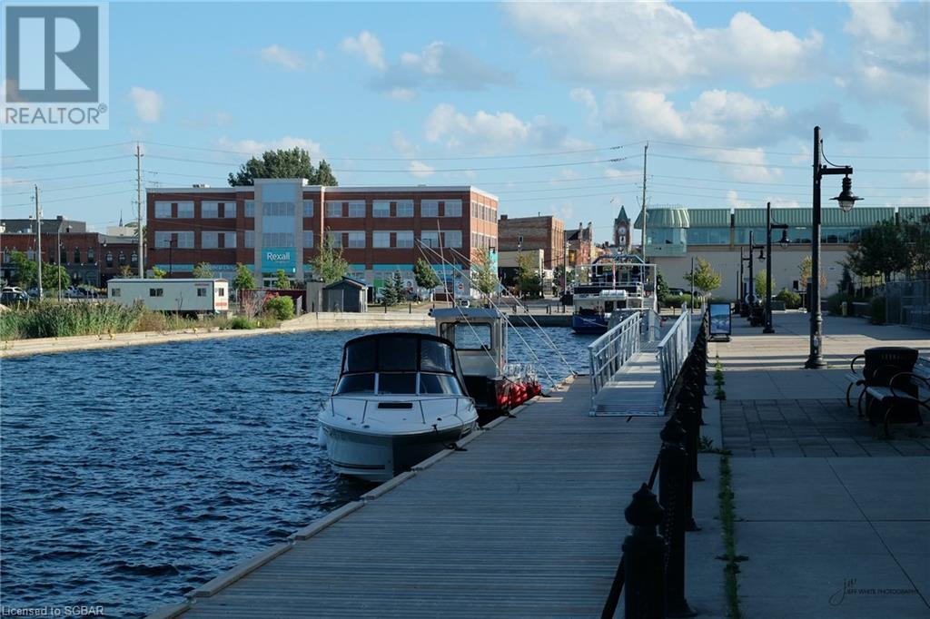 1 Shipyard Lane Unit# 302, Collingwood, Ontario  L9Y 0W2 - Photo 22 - 40163832