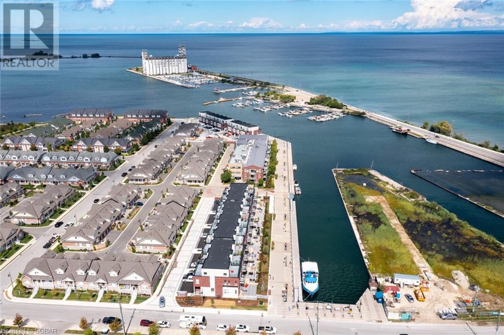 1 Shipyard Lane Unit# 302, Collingwood, Ontario  L9Y 0W2 - Photo 25 - 40163832