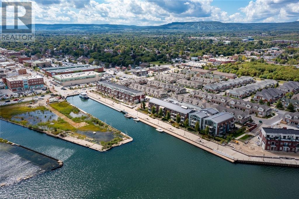 1 Shipyard Lane Unit# 302, Collingwood, Ontario  L9Y 0W2 - Photo 26 - 40163832