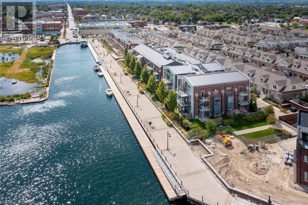 1 Shipyard Lane Unit# 302, Collingwood, Ontario  L9Y 0W2 - Photo 28 - 40163832
