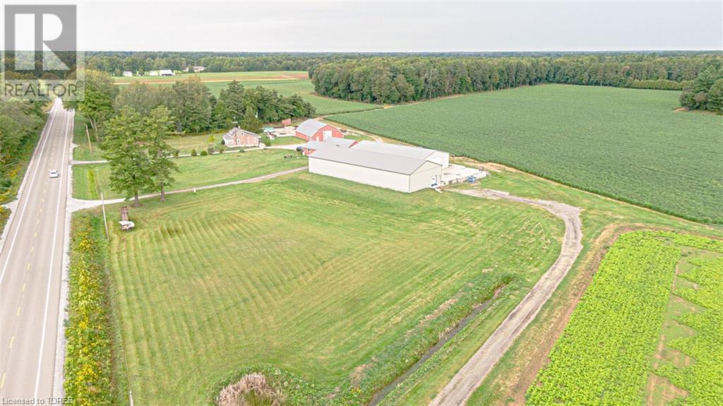 475 County 45 Road, Norfolk County, Ontario  N0E 1G0 - Photo 3 - 40163096