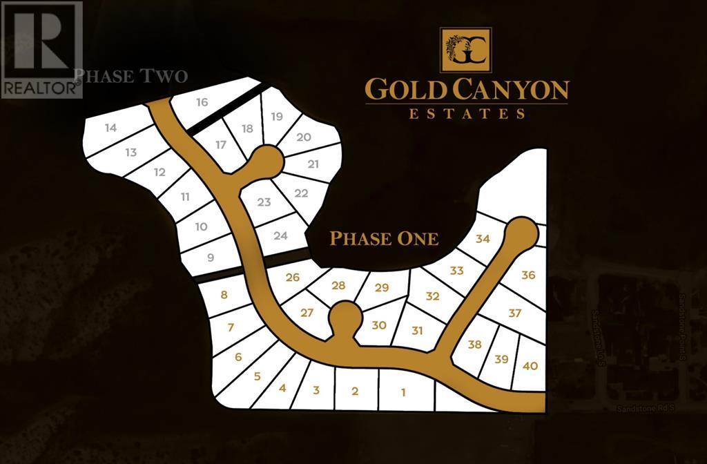 604 Gold Canyon Cove S, Lethbridge, Alberta  T1K 8J1 - Photo 4 - A1037846