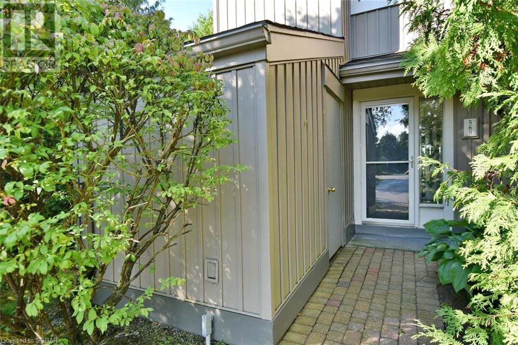 568 Oxbow Crescent, Collingwood, Ontario  L9Y 5B4 - Photo 2 - 40163678