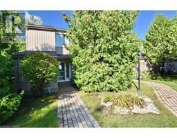 568 OXBOW Crescent, collingwood, Ontario