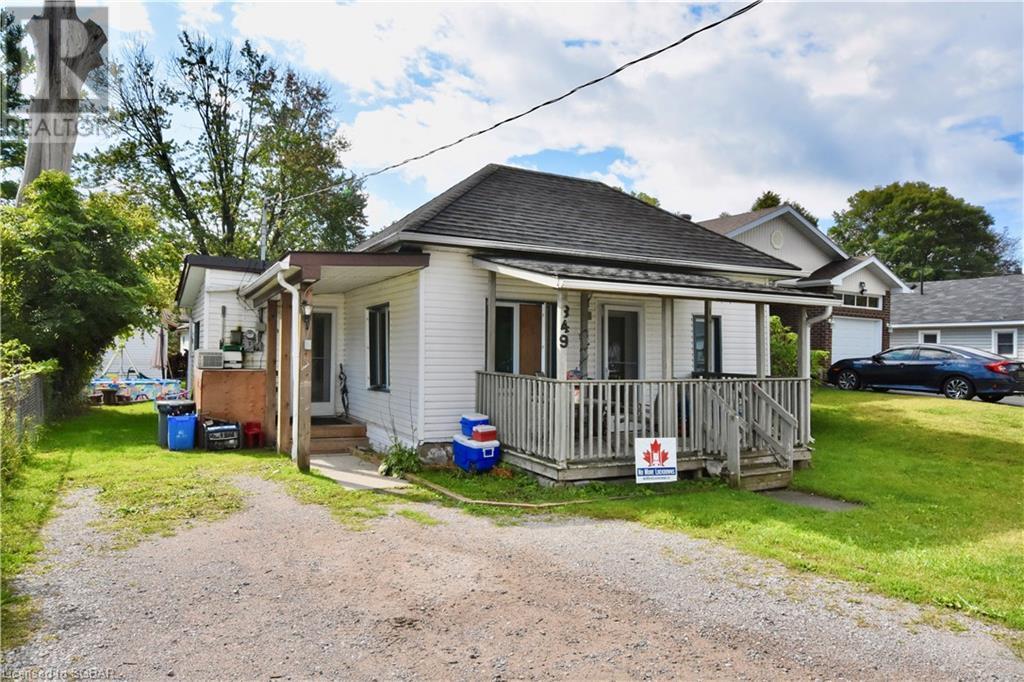 349 Davidson Street, Port Mcnicoll, Ontario  L0K 1R0 - Photo 2 - 40163998