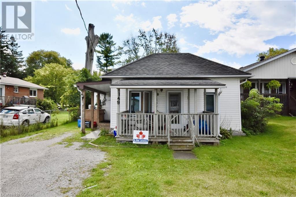 349 Davidson Street, Port Mcnicoll, Ontario  L0K 1R0 - Photo 3 - 40163998