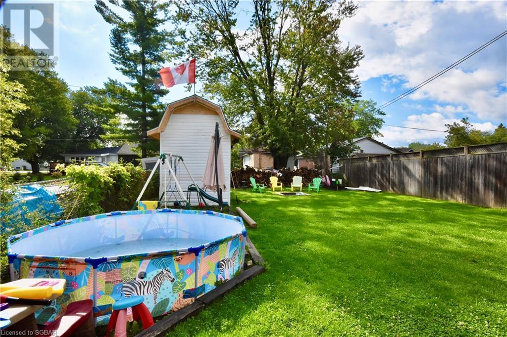 349 Davidson Street, Port Mcnicoll, Ontario  L0K 1R0 - Photo 4 - 40163998
