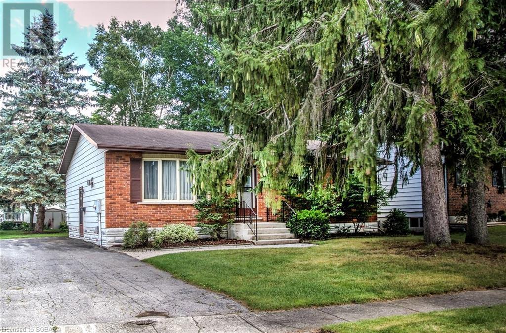 21 Blake Street, Meaford, Ontario  N4L 1E9 - Photo 4 - 40163799