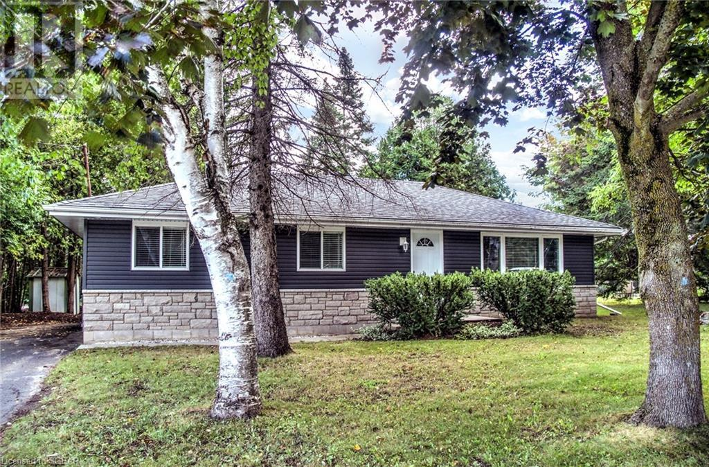 507 St Vincent Street, Meaford, Ontario  N4L 1C6 - Photo 1 - 40162971