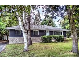 507 ST VINCENT Street, meaford, Ontario