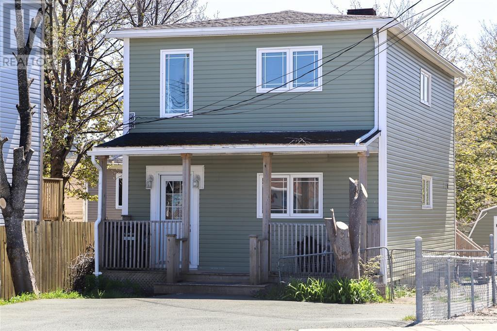 31 Campbell Avenue, St. Johns, A1E2Z3, 3 Bedrooms Bedrooms, ,1 BathroomBathrooms,Single Family,For sale,Campbell,1236957