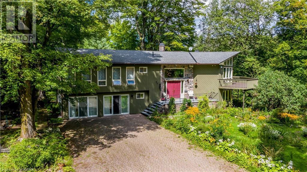 50 2 Concession W, Tiny, Ontario  L0L 2T0 - Photo 2 - 40162910