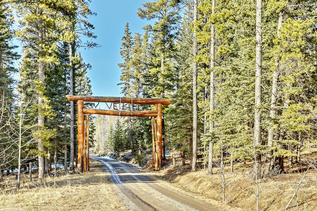 74196 Forestry Trunk Road, M.d. Of, Alberta  T4C 2B8 - Photo 2 - A1120244