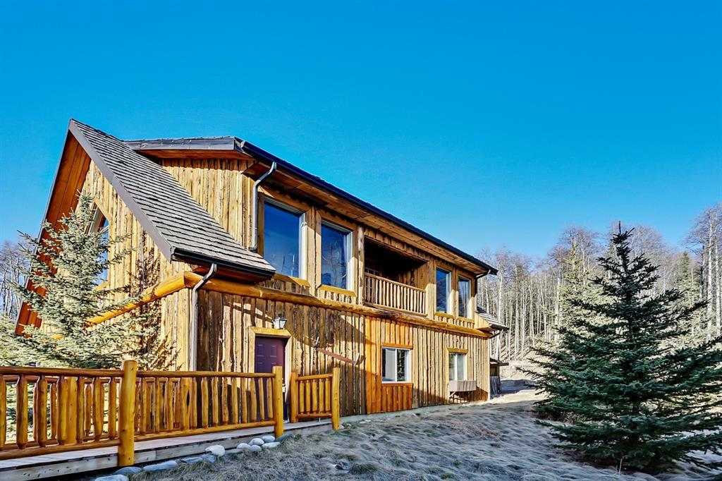 74196 Forestry Trunk Road, M.d. Of, Alberta  T4C 2B8 - Photo 35 - A1120244