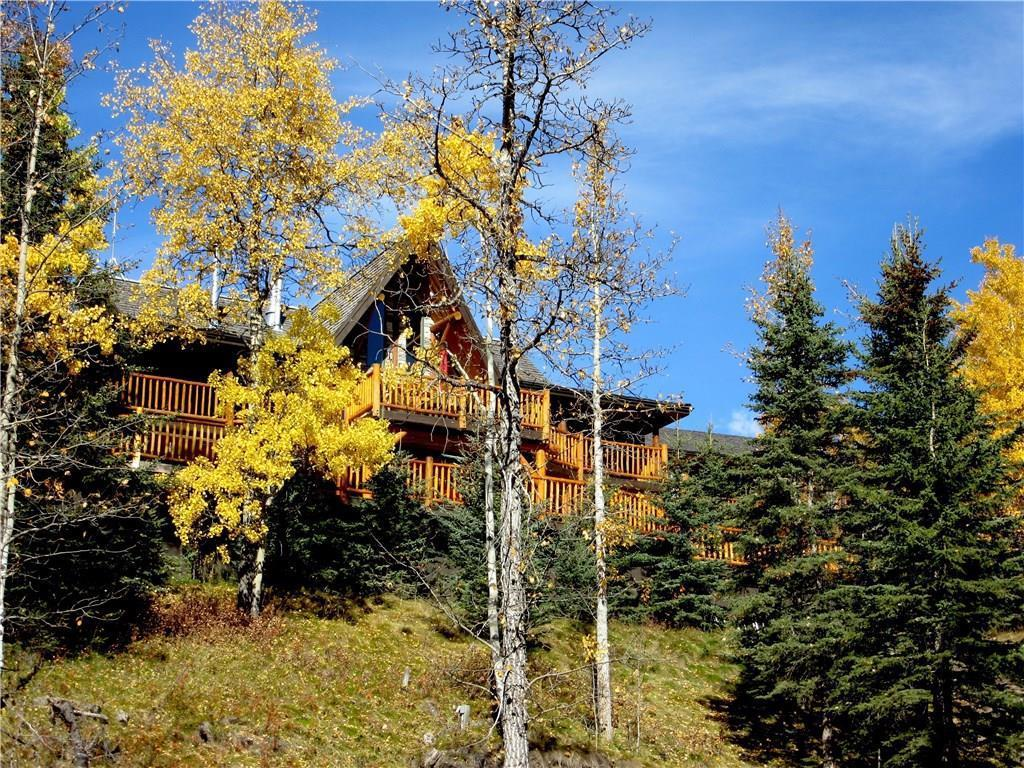 74196 Forestry Trunk Road, M.d. Of, Alberta  T4C 2B8 - Photo 48 - A1120244