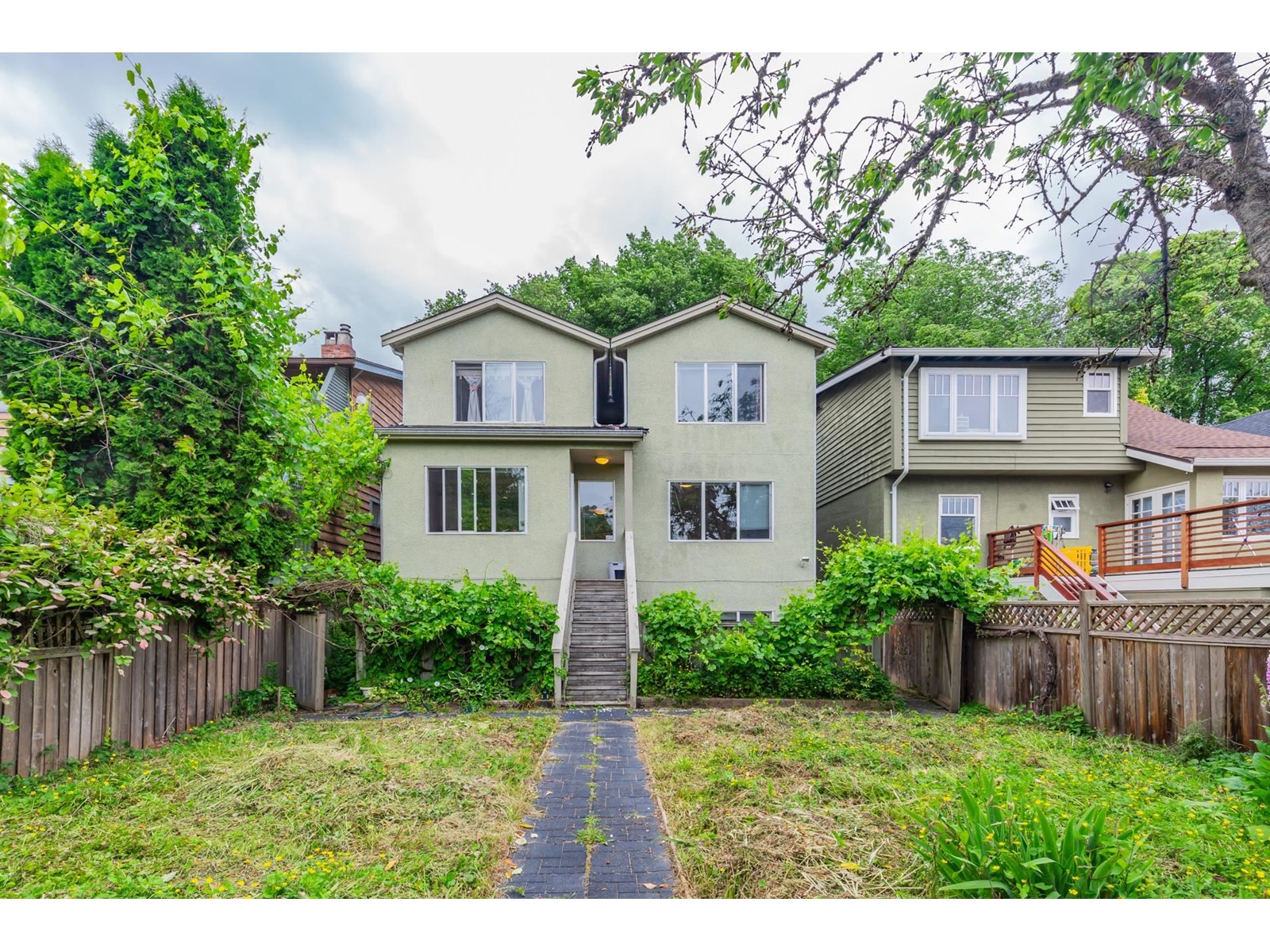 3886 W 29th Avenue, Vancouver, British Columbia  V6S 1T8 - Photo 16 - R2616655