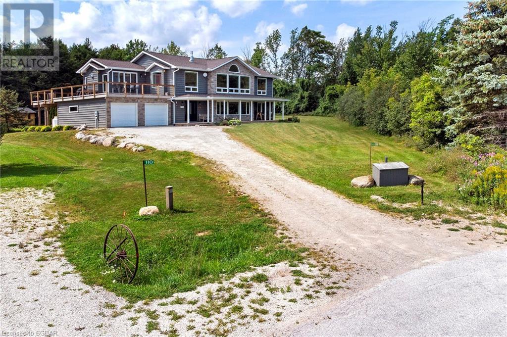 111 Hurlburt Court, Meaford (Municipality), Ontario  N0H 2P0 - Photo 4 - 40157261